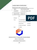 Laporan-Rotary Drum Filter-Kelompok 2