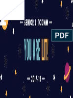 You are lit!