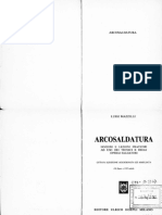 TESTO Arcosaldatura - Luigi Mazzilli
