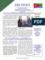 Eri-News Issue 79
