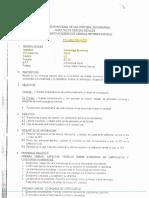 Silabo 29.3 an 322 Antropología Economica Pariona 2004-II