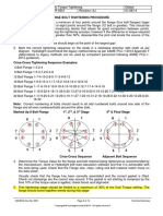 Pages From NSH-SAOMPP-QCP-PI-021 Hydratight Procedure for Flange Hydraulic Torque Tightening