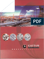 Gautam Industrial - Technical Catalog