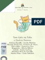 Vários autores - Tem Gato na Tuba e outros Poemas (doc)(rev)