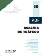 Acalmia AF