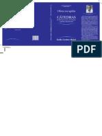 Vol. 257 Obras Escogidas Catedras de Historia Social Económica y Política Dominicana