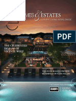 Homes and Estates 2018