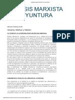 ANÁLISIS MARXISTA DE COYUNTURA.pdf
