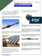 Bartecproductdatasheet Dm Pds005rev10