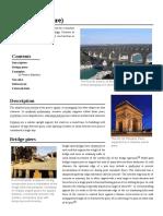 Pier (Architecture)