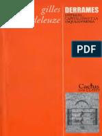 DELEUZE, G. Derrames-entre el capitalismo y la esquizofrenia [espanhol].pdf