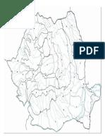 Harta Muta Romania