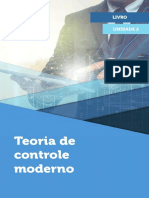 Teoria de Controle Moderno Livro Unidade 2