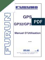 Mu Gp32 Gp37pro