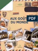 Thermomix - Aux Gouts Du Monde