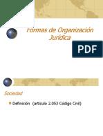 Sociedades Mercantiles  II .ppt