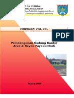 1. Cover PLN (Persero)