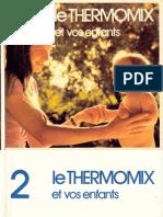 Thermomix Et Vos Enfants - 2