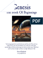 Genesis Workbook