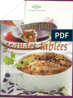 Thermomix - Petits Plats Pour Grandes Tablees