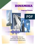 Buku Ajar Dinamika