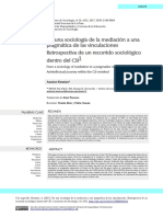 Hennion Mediaciones Pragmatica