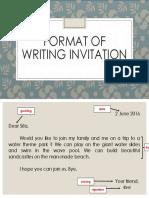 Format Of Writing Invitation.pptx