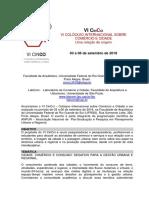 V3 Portugues VI CinCci Chamada de Trabalhos 2018