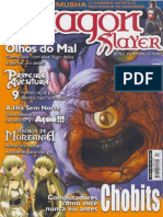 Dragon Slayer 03 (OCR) - Biblioteca Élfica
