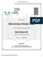Data Sciences Mg.m3cc