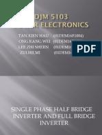 Power Electronics 2