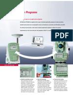 System1200 Software En