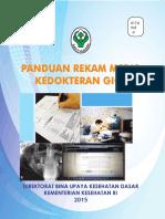 PANDUAN REKAM MEDIS DOKTER GIGI.pdf