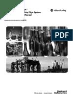 Pressure Sensitive Safety Edge System manual