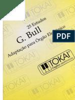 G. Bull - Tokai