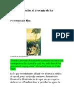 La Nave Del Odio, El Desvarío de Los Canallas_ Sebastián Sica