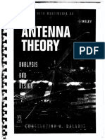 Antenna Theory by Balanis Solution Manual 3rd Edition 2