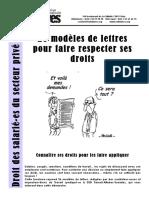 Mode LesLettres 2014