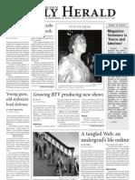 September 13, 2010 issue
