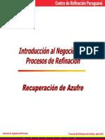 Avanzado-modulo 9 Recuperacion Azufre 2010