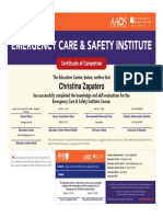 christinazapatero certificate