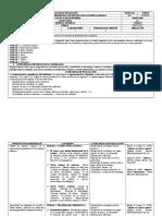Programa de Quimica General