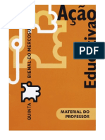 5 Bienal Mercosul Material Pedagogico