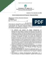 Informe Integrando Redes