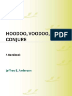Hoodoo Voodoo and Conjure com