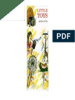 Little Toys Arvind Gupta