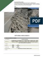 2.2. Estudio Geológico
