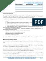07 - Leis Especiais Para Concursos - Direitos Difusos e Coletivos - Leonardo Garcia (7ª Edição - 2016)