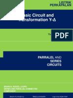 Basic Circuit Serries&Parallel, Star-Delta Transform - Copy