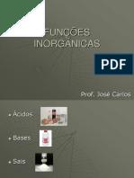 Funções Inorgânicas Características e Aplicabilidades No Cotidiano57